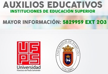 Beneficiarios de Auxilios Educativos 2020-II